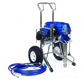 Graco Texspray Mark Standard  X Electric Airless Texture Sprayer