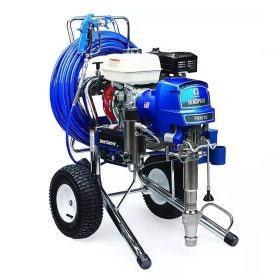 Large Electric Airless Sprayers