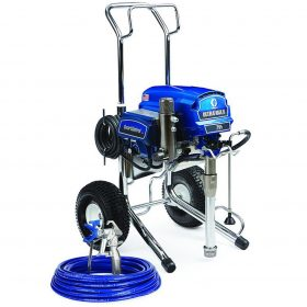Graco Ultra Max II Standard 795 Hi-Boy Electric Airless Paint Sprayer