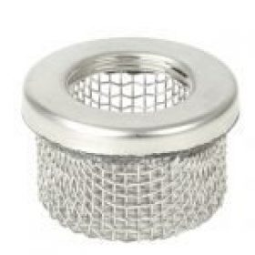 Airless Inlet Strainers