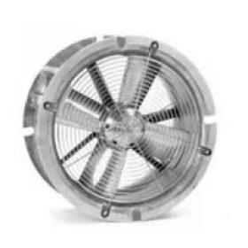Air Treatment & Fan
