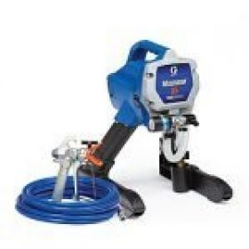 Magnum Airless Paint Sprayer