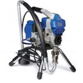 Small to Medium Electric Airless Sprayers