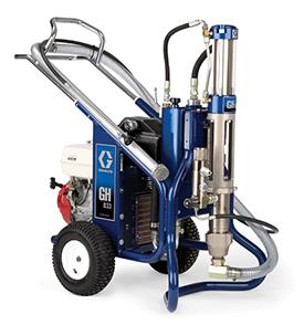 Graco Big Rig Gas Hydraulic 833 – OEM Kit