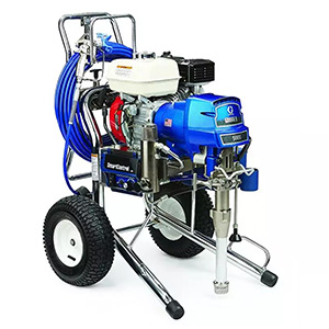 Graco GMAX™ II ProContractor 5900 Gas-Mechanical Airless Sprayer