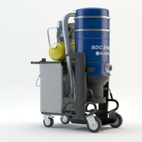 BDC-3140LPP Dust Collector