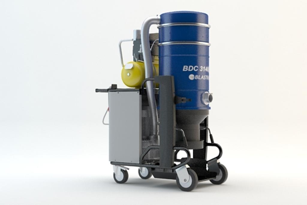Dust Collectors BDC-3140LPP Dust Collector