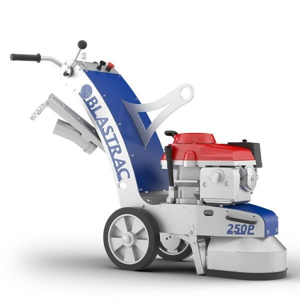 Single Disc BG-250P Floor Grinder