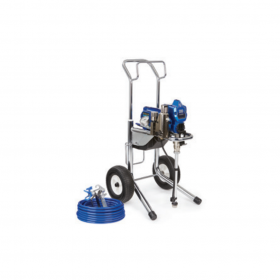 Graco Ultra 390 PC Hi-Boy Electric Airless Paint Sprayer