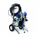 Fine Finish Applications Graco FinishPro™  II 395 PC