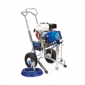 Graco GMAX™ II Standard 3400 Gas-Mechanical Airless Sprayer