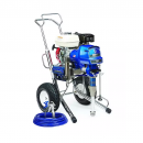 G-MAX II Applications Graco GMAX™ II Standard 7900 Hi-Boy Gas-Mechanical Airless Sprayer