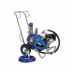 Graco Gas Hydraulic GH130 Petrol Powered