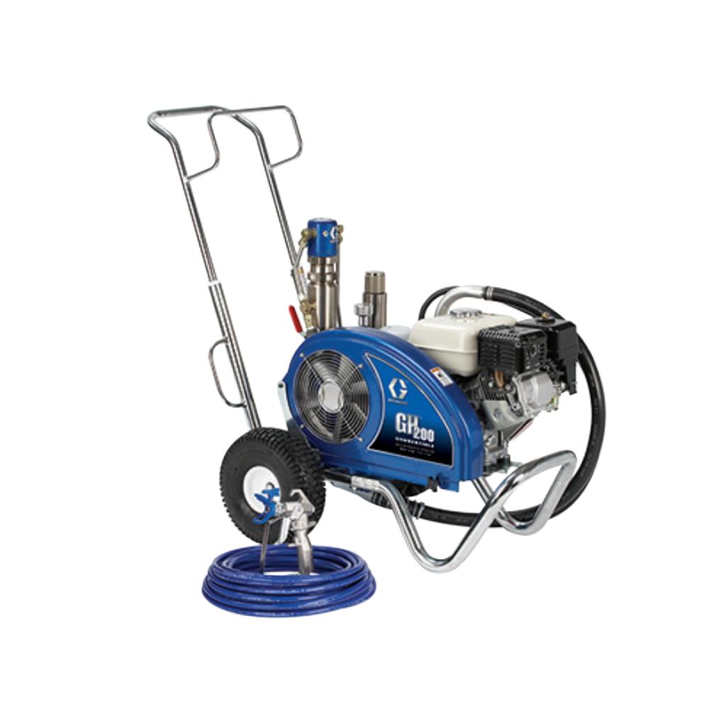 Graco Gas Hydraulic GH200 Standard