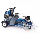 Pavement & Marking Applications LineLazer V 250DC – HP Automatic