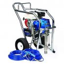 Texture Applications Graco Texspray IronMan 7900 HD Electric Airless Texture Sprayer