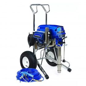 Texture Applications Graco Texspray Mark Standard V Electric Airless Texture Sprayer
