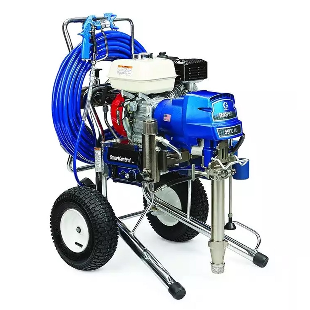 Texture Applications Graco Texspray Procontractor 5900 HD Electric Airless Texture Sprayer