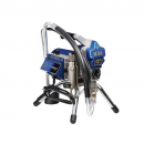 Graco Ultra 395 PC Pro Stand Electric Airless Paint Sprayer