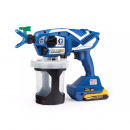 Touch-Up Applications Graco Ultra Max Cordless Airless Handheld Sprayer