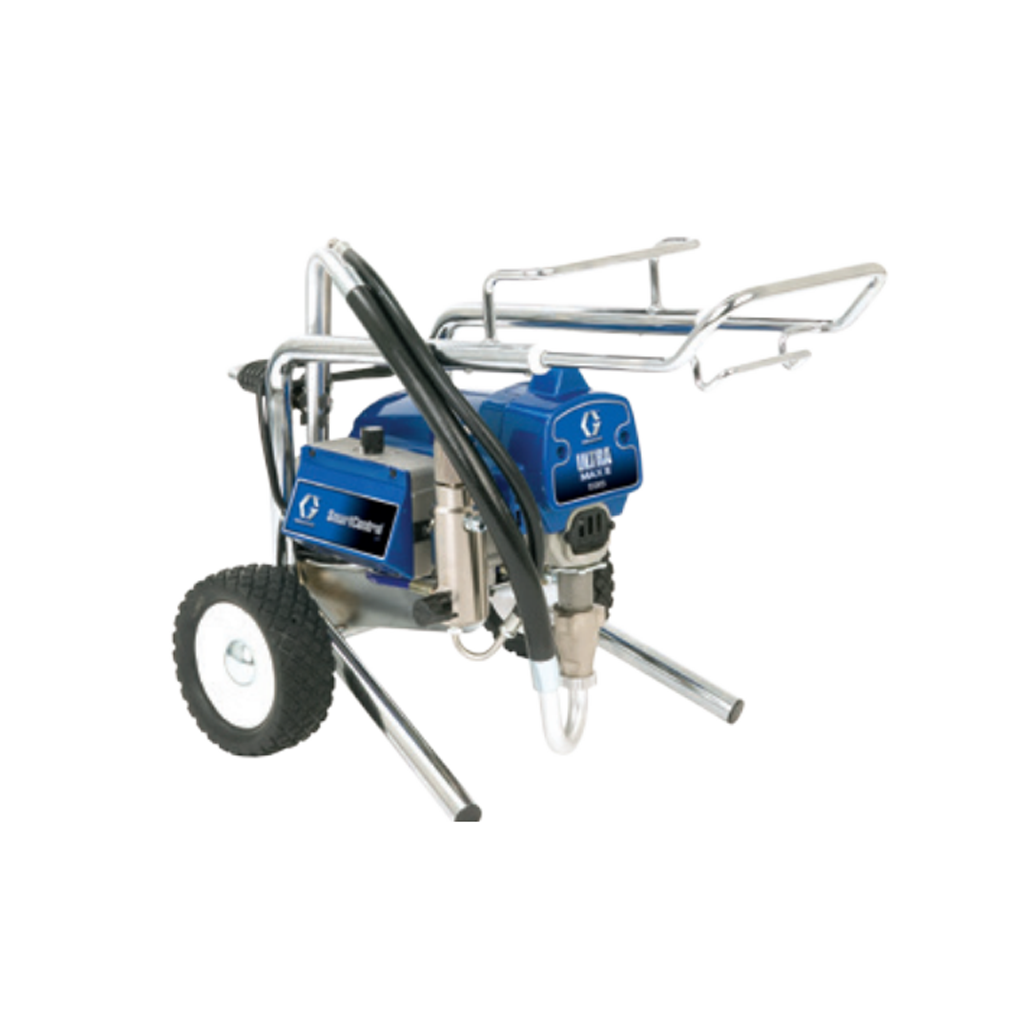 Graco Ultra  Airless Paint Sprayer For Sale