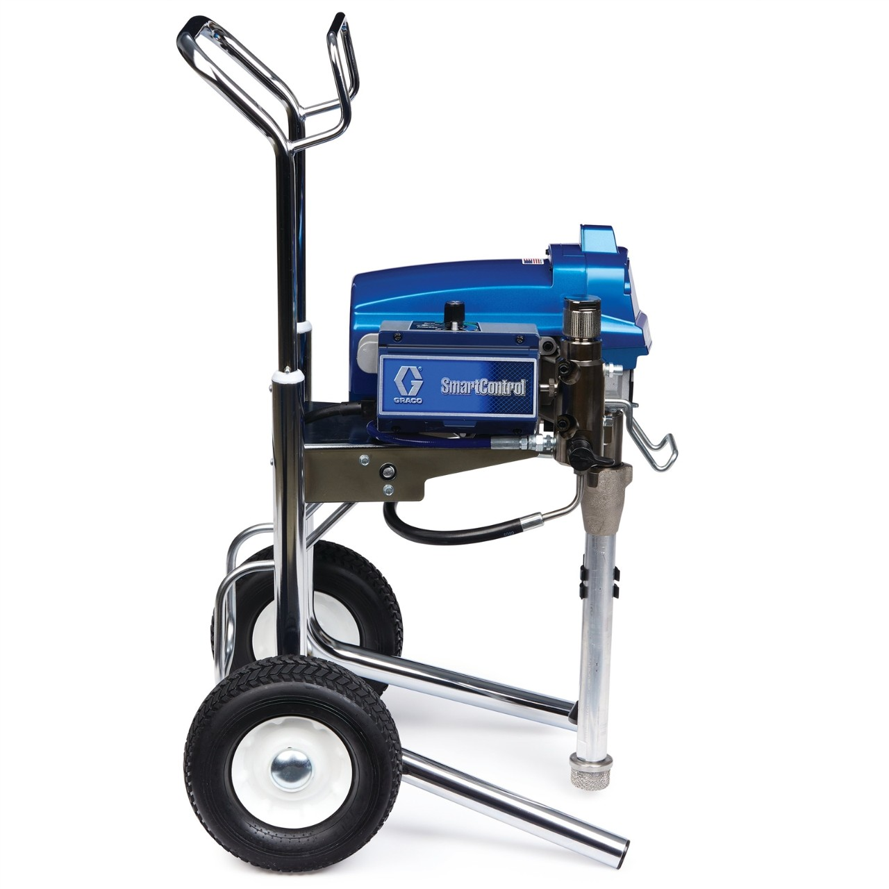 Professional Small to Medium Size Sprayers Graco Ultra 390 PC Hi-Boy Electric Airless Paint Sprayer