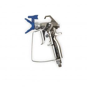 Spray Guns Contractor Gun with RAC X 517