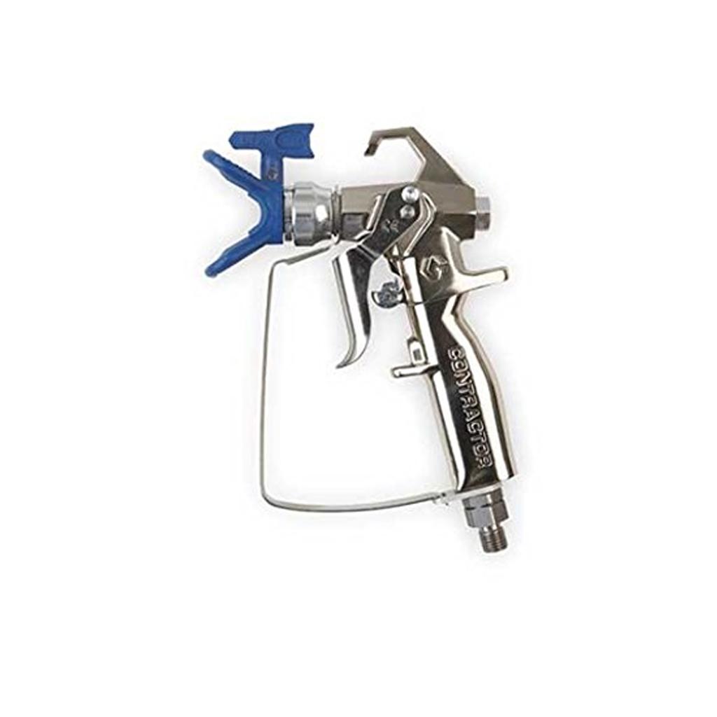 Spray Guns Contractor Gun with RAC X 517
