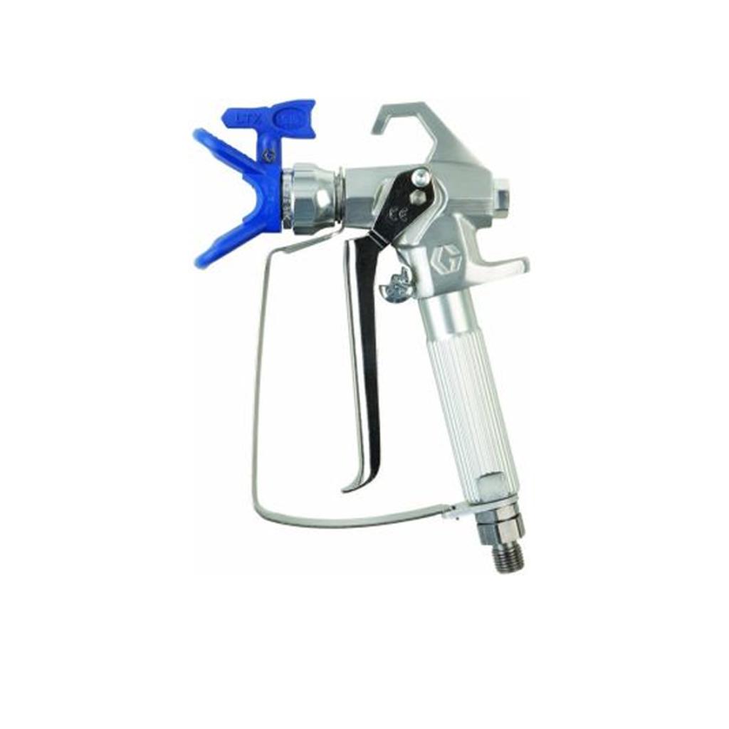 Spray Guns FTx Gun with RAC X 515