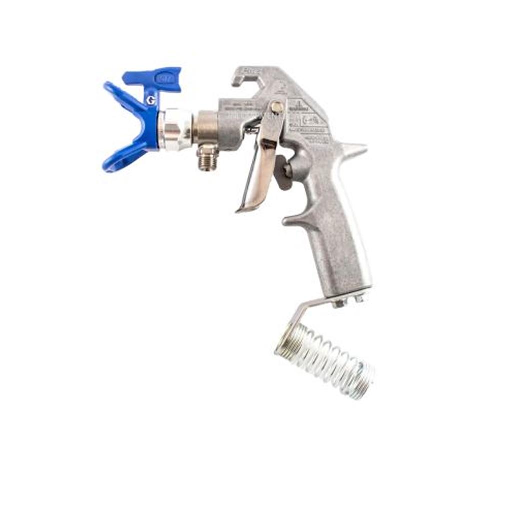 Spray Guns Flex Plus Gun with RAC X 517