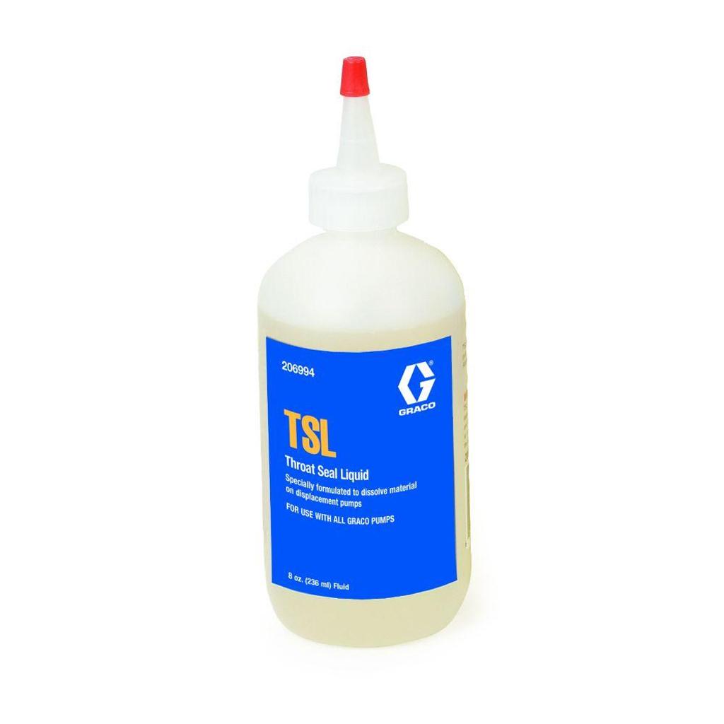 Maintenance fluids Throat Seal Liquid 8 oz. (240ml)
