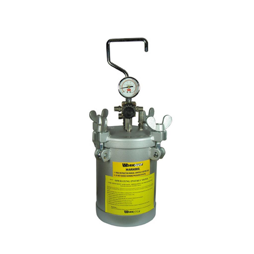 Pressure Pots 4L Pressure Pot