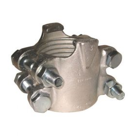 Claw Clamp 4 Bolt 63-70mm