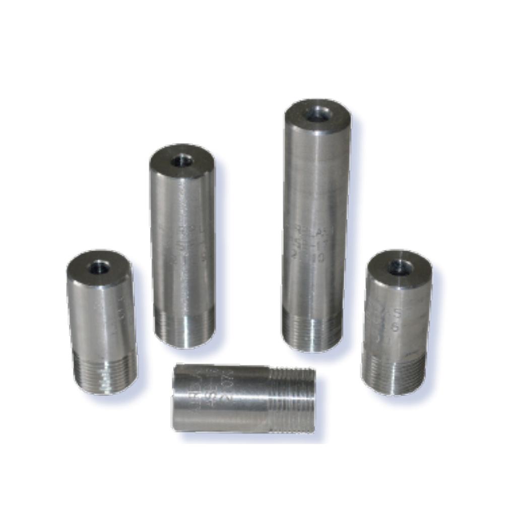 ASB Tungsten Carbide Spinnerblast Nozzles ASB-16 TC Spinnerblast Nozzle 9.5mm x 65mm