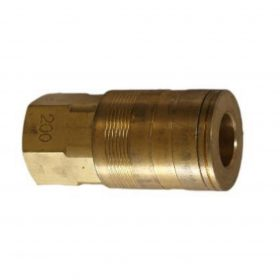 Coupler Female
