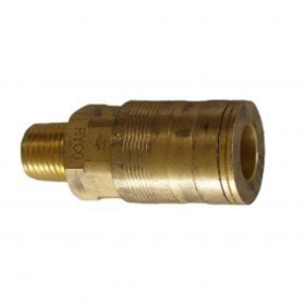 Coupler Male