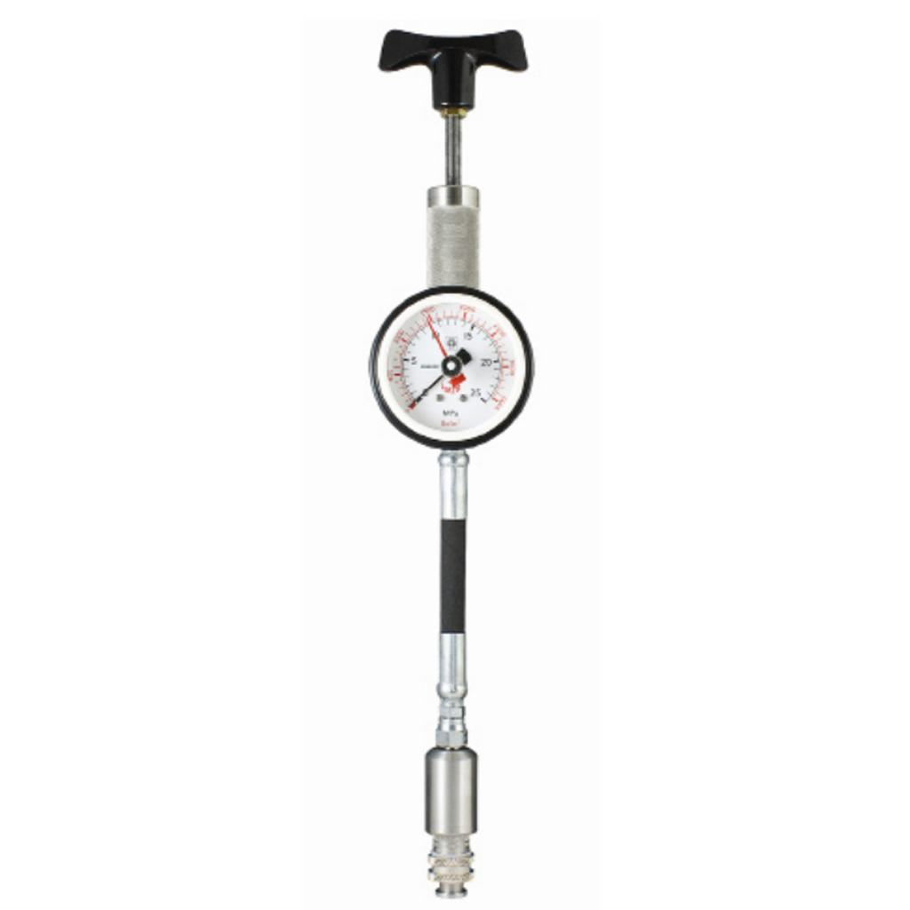 Inspection & Testing Hydraulic Adhesion Tester HAT-500