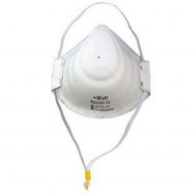 PPE P2 Dust Masks No Valve