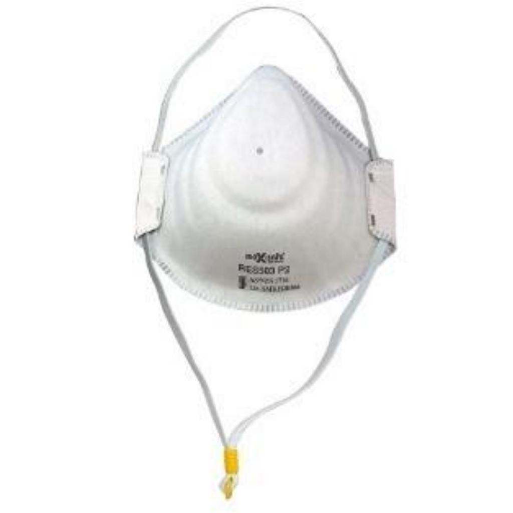 PPE P2 Dust Masks No Valve