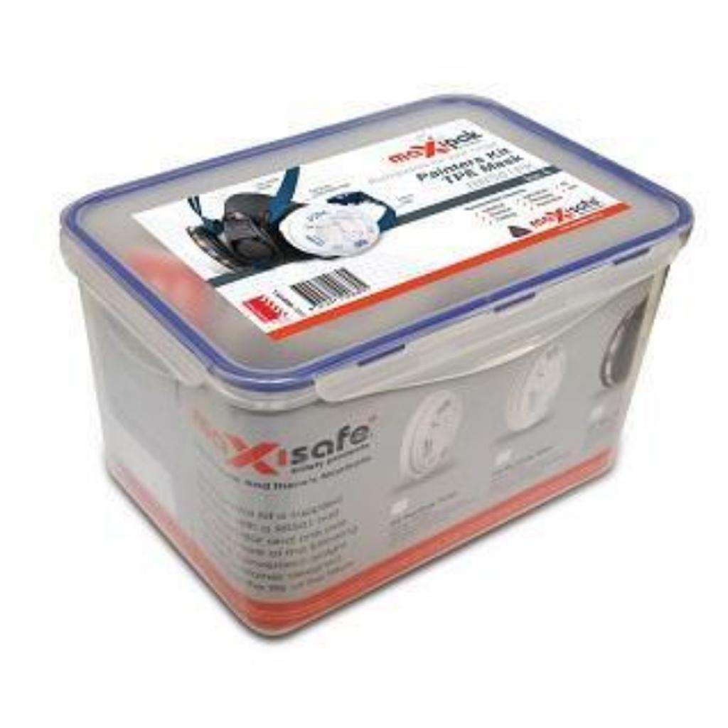 PPE Painters Kit