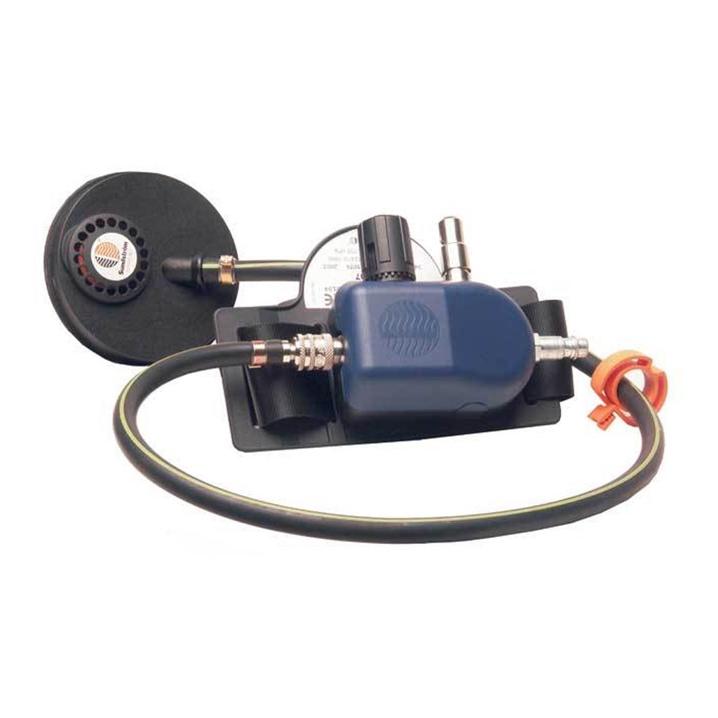 Sundstrom SR307 Compressed air attachment