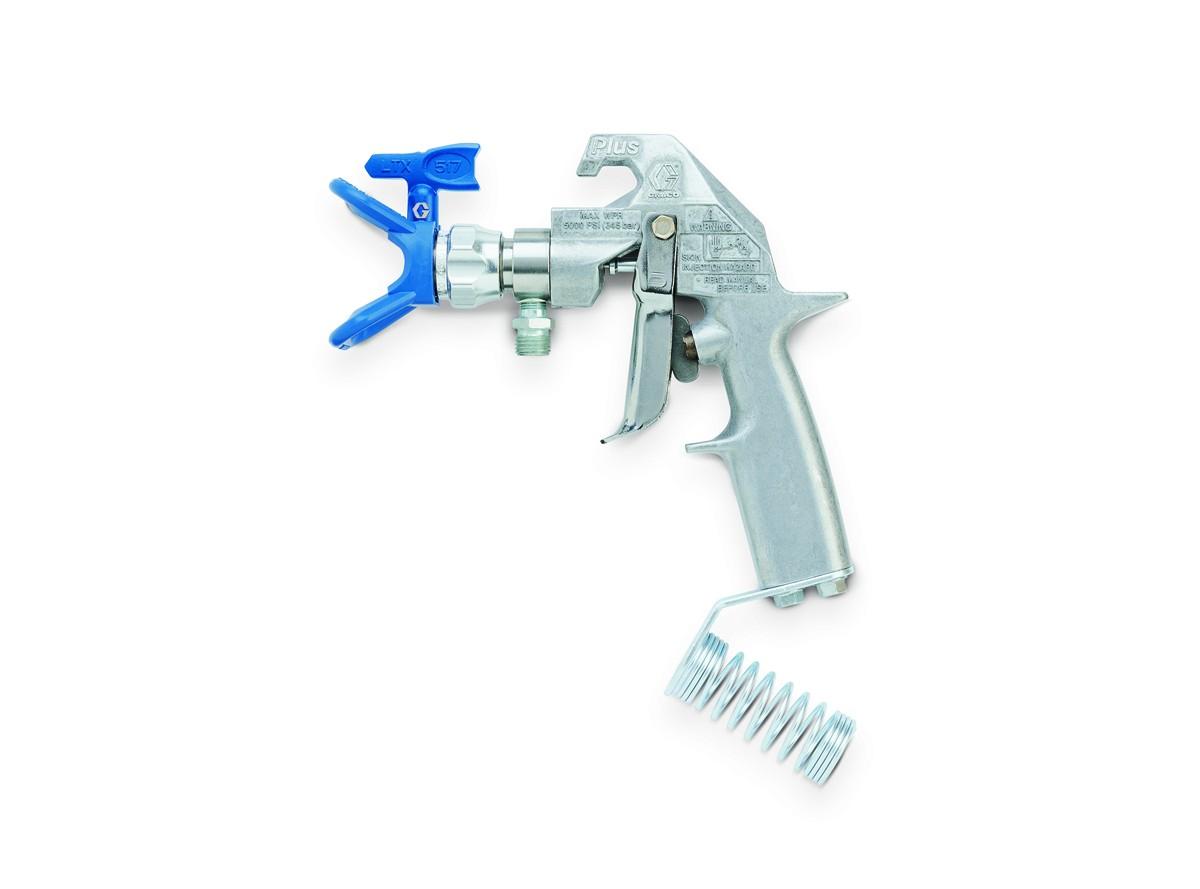 Graco Silver Flex Gun Airless Spray Gun