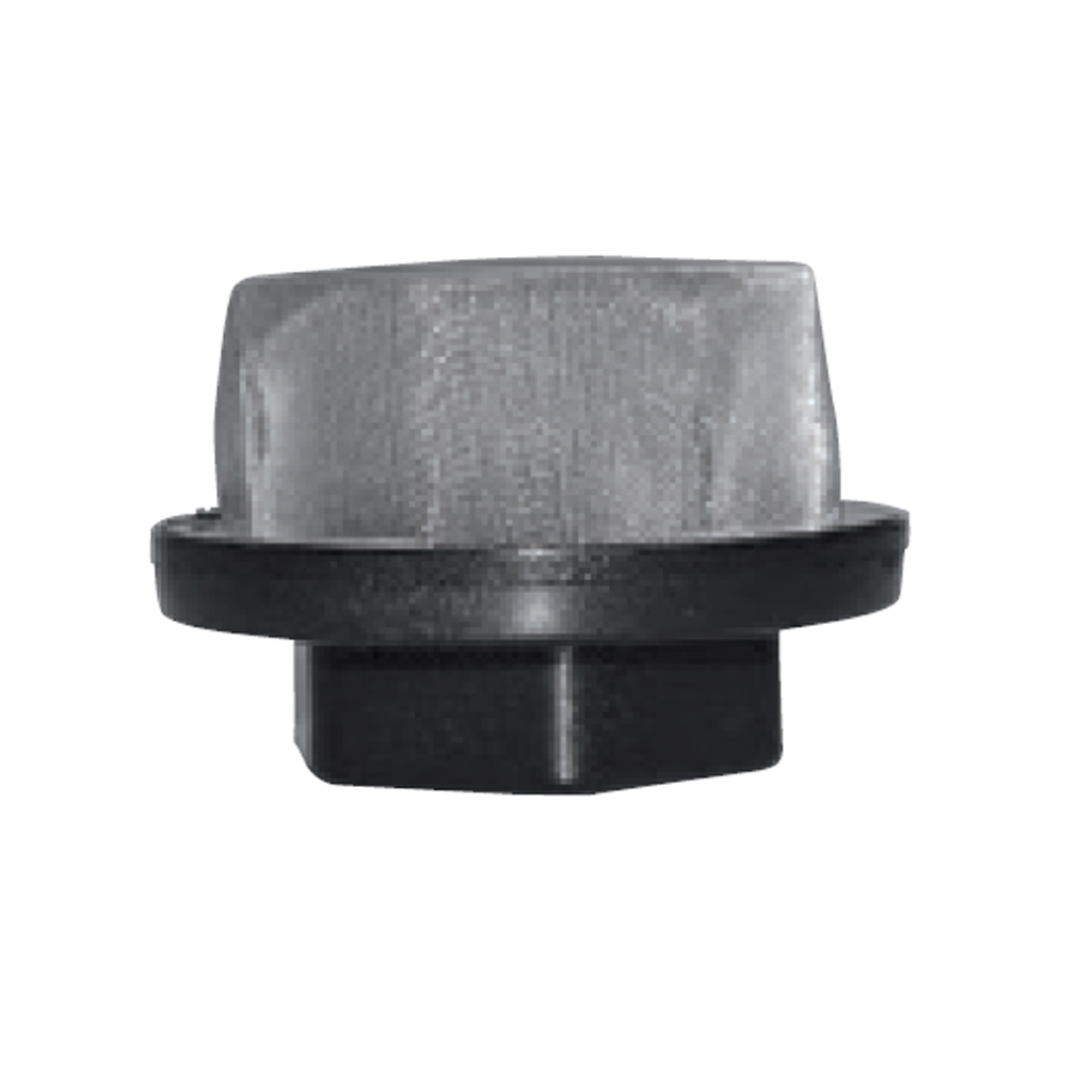 Airless Inlet Strainers Inlet Strainer 60 Mesh GH Roof Rigs