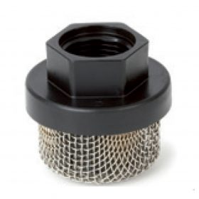 Inlet Strainer 1 6.4mm GM GMAX 10000