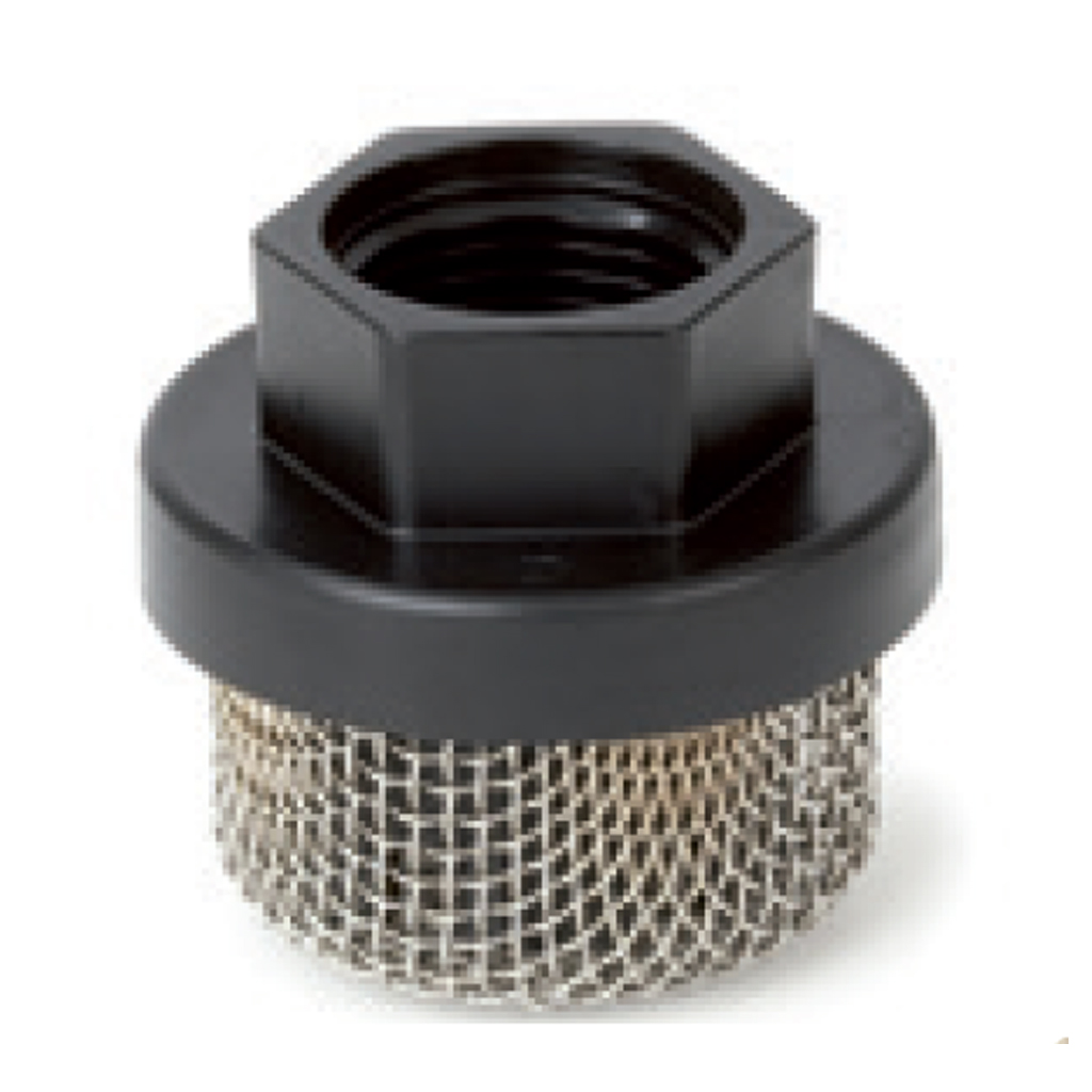 """Airless Inlet Strainers Inlet Strainer 7/8"""" ULTRA 395/495"""