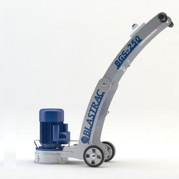 BGS-250 MKII Floor Grinder