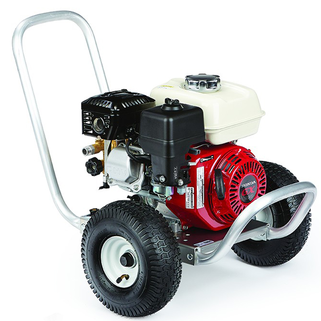 Professional Cleaning Applications G-Force II 2532 DD