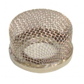 Inlet Strainer 10 Mesh GH Crush-Proof