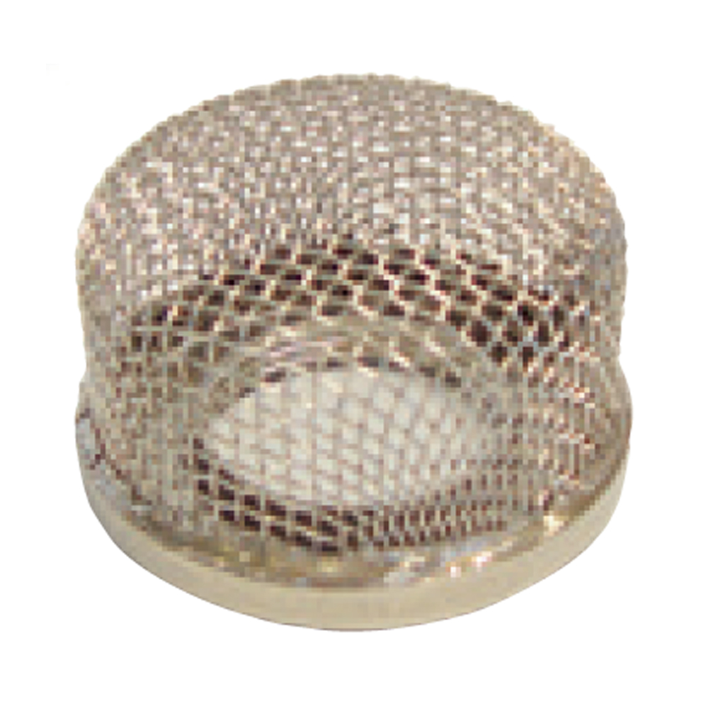 Airless Inlet Strainers Inlet Strainer 10 Mesh GH Crush-Proof