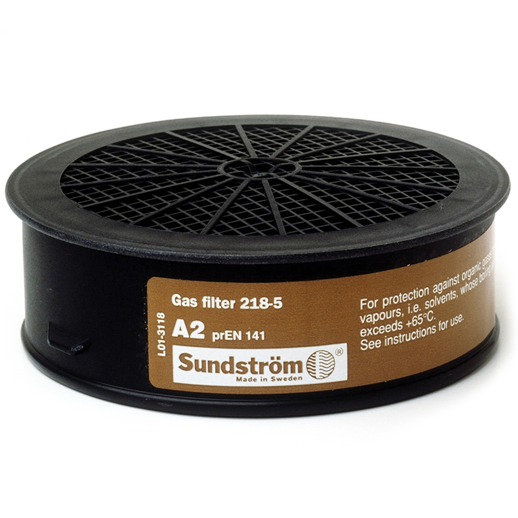 PPE A2 Gas Filter